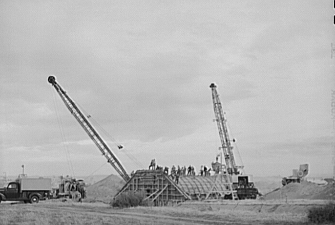 Igloo Construction