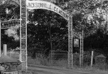 Historic Cemeteries.
