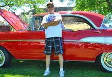 Jerry-Wells '57 Bel Air