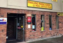 Mailing Made Easy