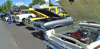 ACE Car Show