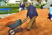 Mayor Bob Severson Playground