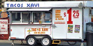 Mobile Food Vendor Debate