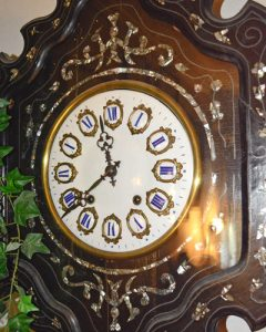 Oldest Clock