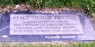 Olney Cemetery