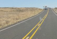 Oregon Highway Projects