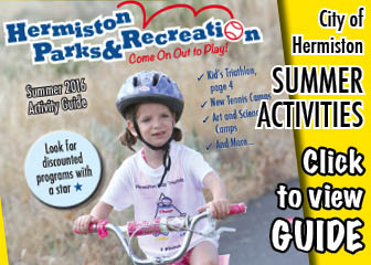 Hermiston Parks & Recreation(48)