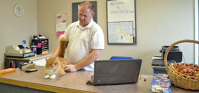 Hermiston Pet Rescue Dogs