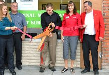 Physical Premier Therapy opening