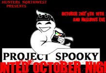 Project Spooky