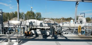 Recycled Water Treatment Plant
