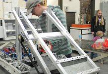 UHS Robotics 2014