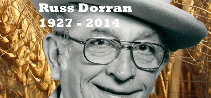 Russ Dorran