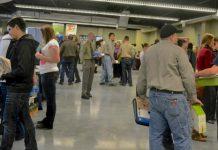 SAGE Center Job Fair
