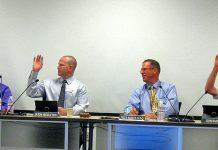 School Board Votes