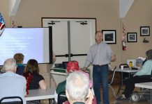 Senior Center Presentation