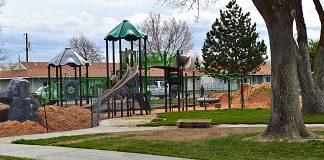 Severson Playground