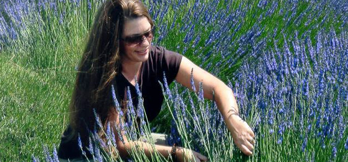 Lavender Festival Blossoms From Simple Beginnings