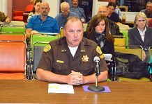 Public Safety Levies