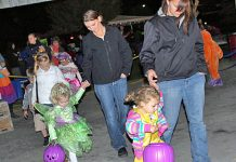 Stanfield Fall Festival
