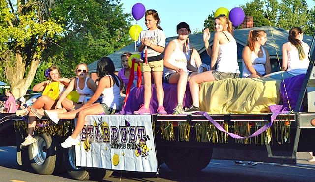 2013 Umatilla County Fair Parade