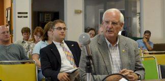 State Sen. Bill Hansell