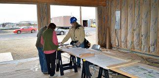 Student Built Home Tour