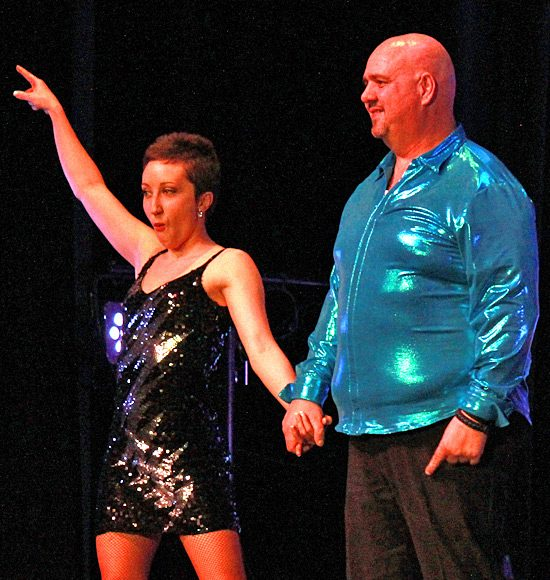 2014 Dancing with the Hermiston Stars