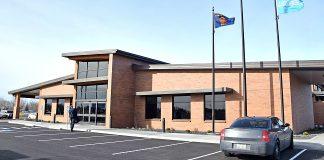 UEC Boardman Office