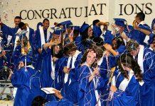 UHS Graduation