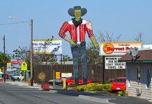Umatilla Cowboy