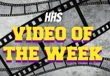 HHS Video of Week