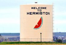 Hermiston Water, Sewer Rates