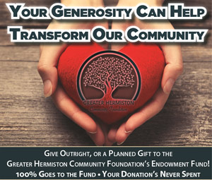 Greater Hermiston Community Foundation Endowment Fund (92)