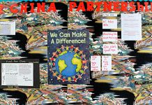 China Exchange Program