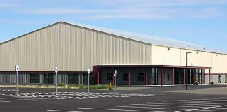 Eastern Oregon Trade and Event Center