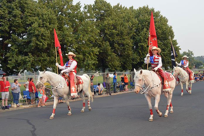 2017 Fair Parade 1