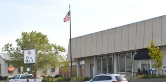 Hermiston City Hall