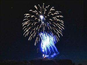Hermiston Fireworks