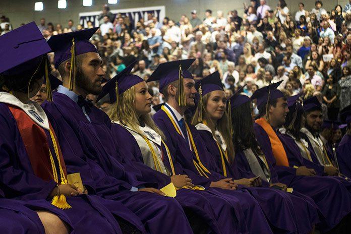 HHS Graduation