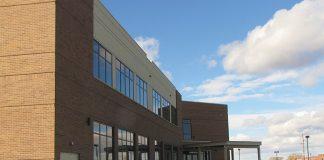 Good Shepherd Medical Plaza