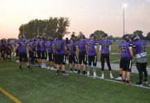 HHS Bulldogs
