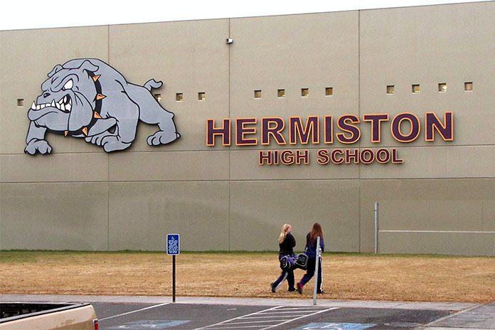 Hermiston High School