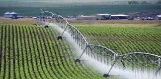 Pivot Irrigation
