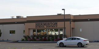 Hermiston School District