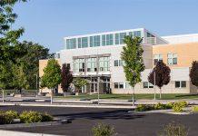 Hermiston High School