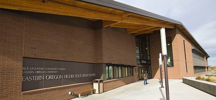 Eastern Oregon Higher Education Center
