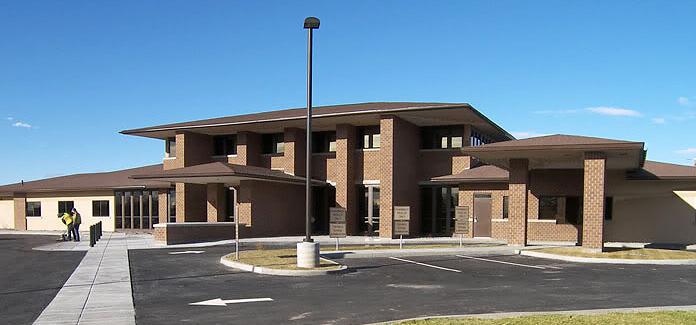 Mirasol Family Health Center