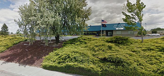 Oregon WorkSource