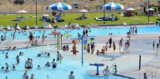 Hermiston Family Aquatic Center